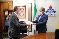 توسعه شبکه های گازرسانی برای پیشبرد اهداف حوزه عمرانی استان