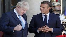 رهبران انگلیس و فرانسه تعهد خود به برجام را اعلام کردند