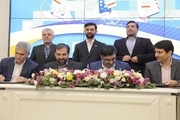 همکاری ایرانسل و پست بانک برای حمایت از تولید گوشی هوشمند ایرانی