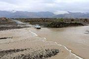 هشدار مدیریت بحران هرمزگان نسبت به بارشهای هفته جاری