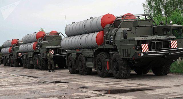 درخواست پارلمان عراق از دولت برای خرید سامانه موشکی از روسیه