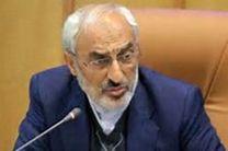 ملت ایران همیشه در برابر آمریکا ایستاده است