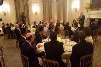 ترامپ در کاخ سفید افطاری داد