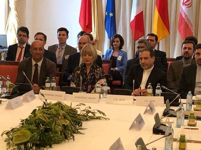 زمان برگزاری نشست کمیسیون مشترک برجام در وین مشخص شد