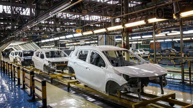 بازار خودرو متاثر از قیمت گذاری نادرست مواد اولیه/ نقش پررنگ چینی ها برای عبور از تحریم های خودرویی