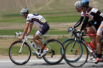 علی رضا اسدی سرپرست دبیری فدراسیون دوچرخه سواری شد