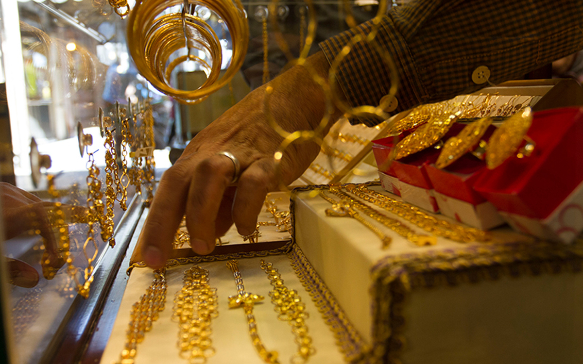 قیمت طلا ۱۵ تیر ۱۴۰۰/ قیمت طلای دست دوم اعلام شد
