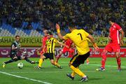 ورزشگاه سردار جنگل رشت میزبان طلایی پوشان اصفهان