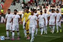 پخش دیدار تیم ملی فوتبال ایران و عراق از شبکه سوم سیما