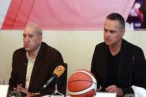درخواست باورمن برای بازگشت به بسکتبال ایران و پاسخ رئیس فدراسیون