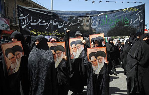 دعوت شورای هماهنگی تبلیغات اسلامی قم از مردم برای حضور باشکوه در راهپیمایی 15 خرداد