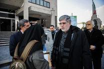 جوانفکر: احمدینژاد فعلا از کسی حمایت نمیکند