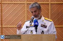 ایران و نیروهای مسلح آن، پرچمدار مبارزه با تروریسم هستند