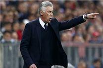 آنچلوتی: لواندوفسکی فوتبالش را در بایرن تمام میکند
