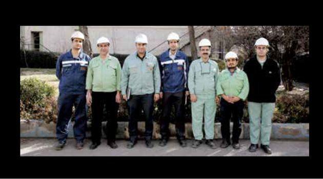 ارزشافزوده 21 میلیارد ریالی در فولاد مبارکه
