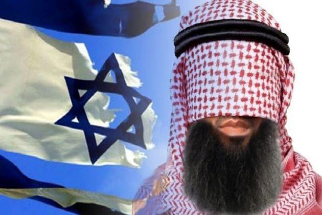 وهابیون و صهیونیست ها نماد تروریسم هستند
