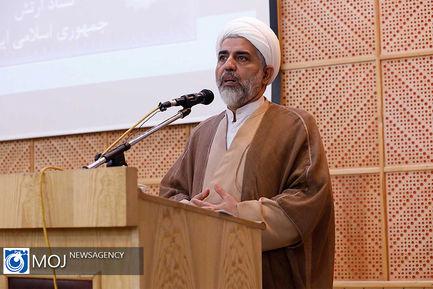 تکریم و معارفه رییس عقیدتی سیاسی ستاد ارتش
