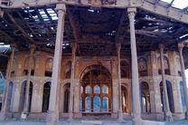 اجرای 10 طرح مرمت و ساماندهی در کاخ چهلستون اصفهان