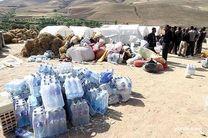 بیش از 300 محموله کمکرسانی به زلزله زدگان توسط جامعه ورزش کشور ارسال شده است