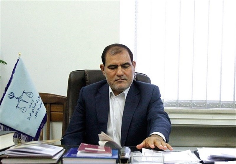 بررسی ۷۰۰ شکایت در ماه از عملکرد دادسراها در دادستانی کل کشور