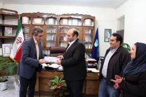 خانه مطبوعات آذربایجان شرقی به عنوان مرجع رسمی در جامعه رسانه ای و اطلاع رسانی استان نقش آفرینی می کند