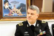 امروز آمریکایی ها در معرض نیروهای دریایی ایران قرار دارند/ برای پایان سال یک رزمایش مرکب دریایی با دیگر کشورها برگزار میکنیم