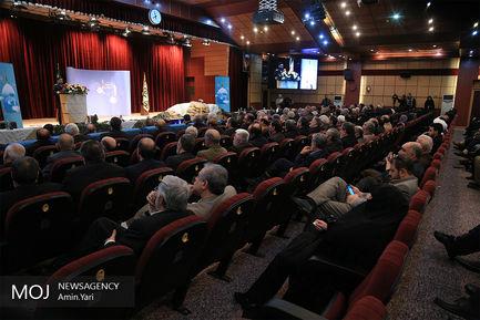 محفل انس پیشکسوتان جهاد و شهادت ناجا