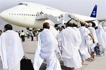 آماده سازی 19 فرودگاه کشور برای انجام عملیات حج