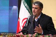 توسعه محور شرق جزو اولویتهای راهبردی ایران است