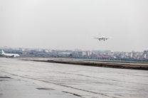 ترمینال پروازهای خارجی فرودگاه اردبیل امسال به بهرهبرداری میرسد