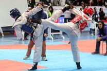 24 هوگوپوش به اردوی تیم ملی نوجوانان دختر دعوت شدند