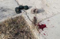 اولین تصاویر از حمله تروریستی نیکشهر
