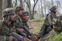 تیراندازی در «کشمیر» ۵ کشته و زخمی بر جا گذاشت