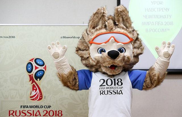 هواداران کدام کشورها بیشترین بلیط های جام جهانی را خریدند؟