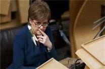 وزیر اول اسکاتلند: «برگزیت» تهدید و آسیب به خود است
