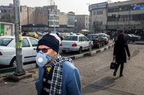 عدم استفاده از  ماسک های معمولی در آلودگی هوا