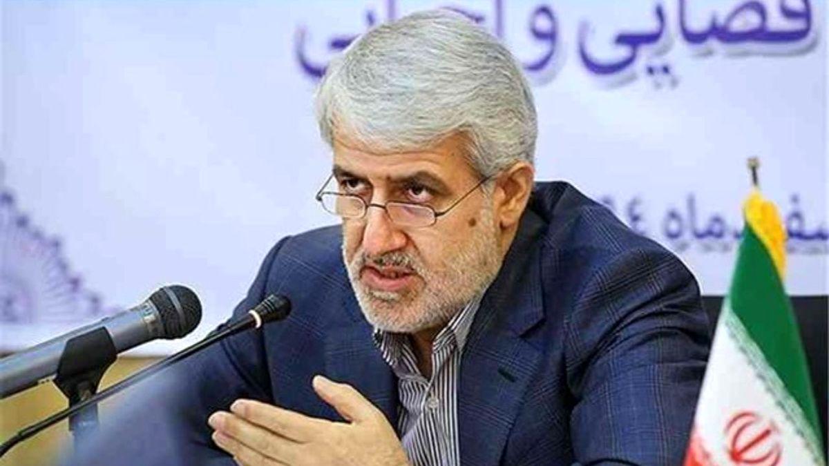 دستور رئیس کل دادگستری استان تهران درخصوص اعطای مرخصی به زندانیان زن