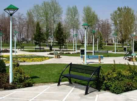 توسعه فضای سبز با حفظ منابع آبی اولویت اصلی شورای چهارم بود