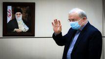 سعید نمکی وزیر بهداشت، وارد مشهد شد
