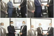 شهرداران جدید 4 شهر مازندران منصوب شدند
