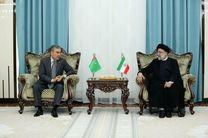 روابط ایران و ترکمنستان فراتر از روابط دو همسایه است
