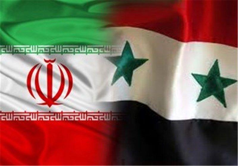 11 سند همکاری میان ایران و سوریه به امضا رسید