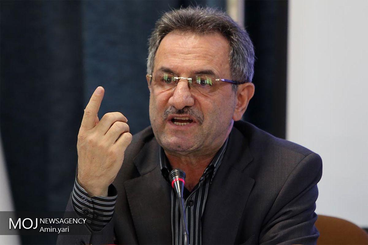 تعداد فوتیها در استان تهران روزانه به ۲۸ نفر کاهش پیدا کرده است