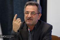 اظهارات استاندار تهران در مورد وضعیت طرح ترافیک