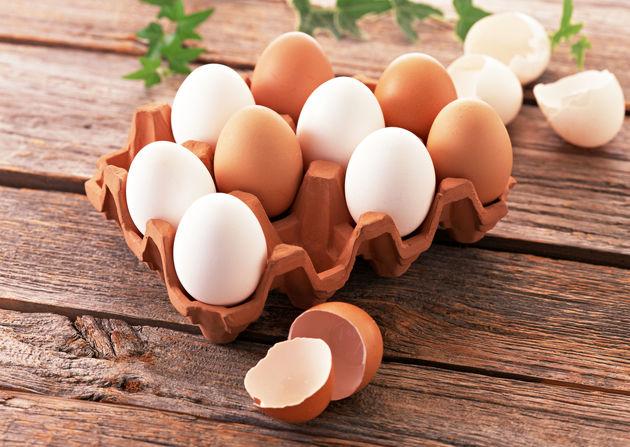 قیمت تخم مرغ در اردیبهشت ۵.۲ درصد افزایش قیمت یافت
