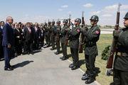 نیروی زمینی ترکیه به زودی وارد منطقه امن شمال سوریه می شود