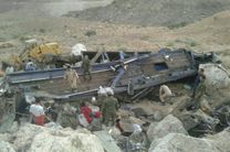بررسی سانحه سقوط خودروی «سربازان وظیفه» در کمیسیون امنیتملی