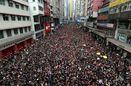 اعتراضات هنگ کنگ وارد هفته بیست و چهارم شد