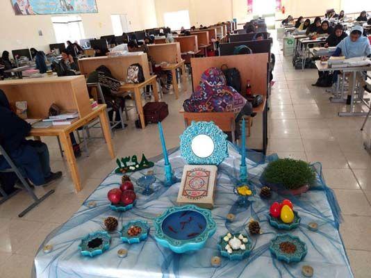 اردوی مطالعاتی با عنوان امگا فضایی مناسب برای استفاده بهینه از تعطیلات عید پشت کنکوری ها