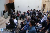 دلیل انتخاب نام هفتاد و شش سال و پانزده روز برای فیلم مستند صمدیان